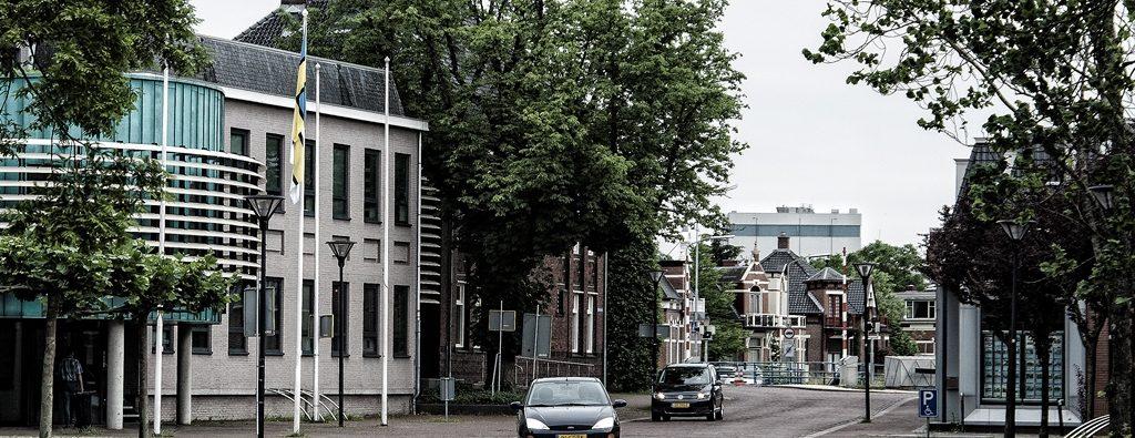 Friesland Campina Bedum Silo