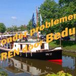 Varen in de provincie Groningen; bezoek ook Bedum