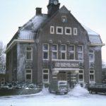 Gemeentehuis van Bedum