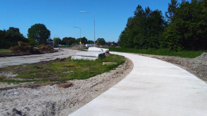 Waldadrift Bedum weer open voor verkeer (c) Gerwin Groenewold