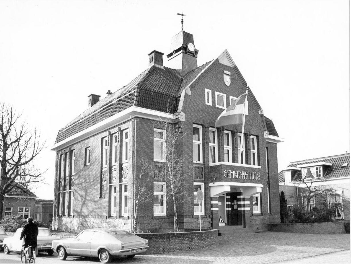 ©Beeldbank Groningen
