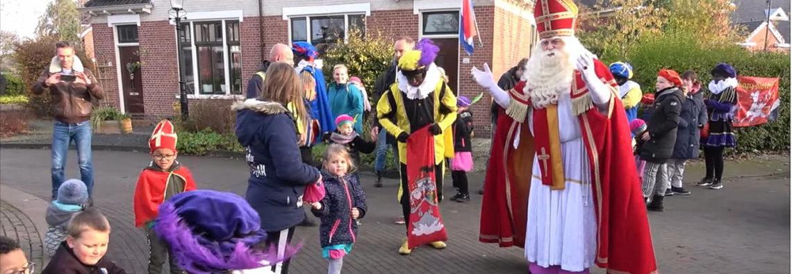 Sinterklaas 2021